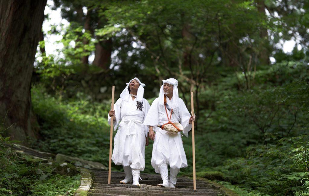 Photo: Derek Yamashita/The Hidden Japan