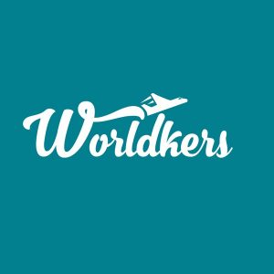 Logo Worldkers Lily in Wanderland